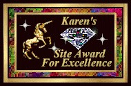 GOLDEN DIAMOND SITE AWARD