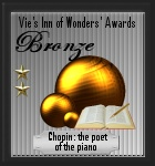 VIE'S INN OF WONDERS AWARD